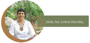 Leticia Heredia Hernandez