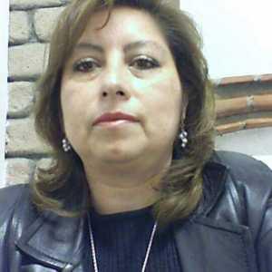 MARÍA LUCINA DEL CARMEN SÁNCHEZ ARMENTA
