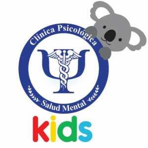 CLÍNICA PSICOLÓGICA KIDS