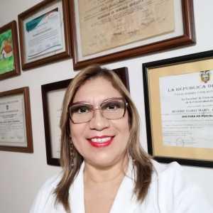 Dra.Ps Beatriz Gomez Sarmiento, Mgs.