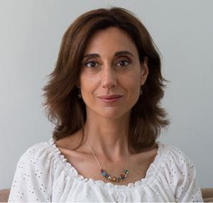 Violeta Guber Psicóloga y Coach Emocional