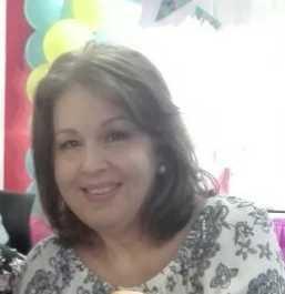 Geraldine Emiliani
