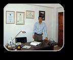 Psicoterapia e Hipnosis en Guatemala M.A.José Ricardo Sandoval