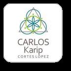 Psic. Carlos - Karip Cortés López.