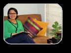 Mtra. en Psicología Ofelia Ramírez Rueda