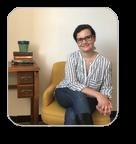 Psicóloga Isabel Linares