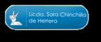 Psicóloga Sara Chinchilla de Herrera
