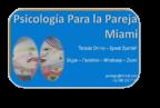 Psicología Para la Pareja Miami