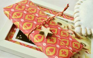 Jak správně zabalit dárek?