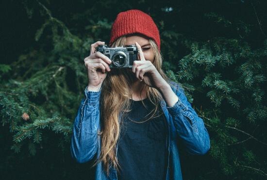 fotograf z článku top 10 zážitků na léto