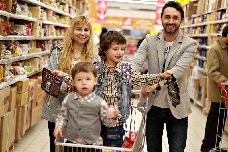 Black Friday-family-rodina
