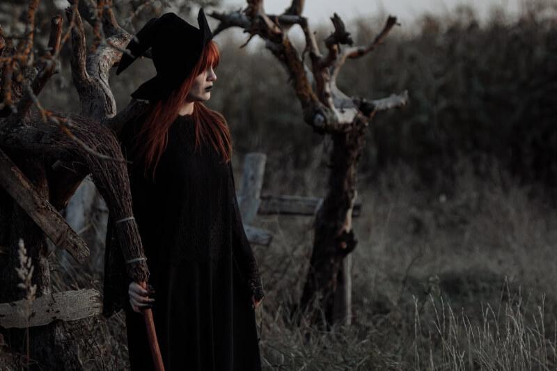 pálení čarodějnic, české tradice