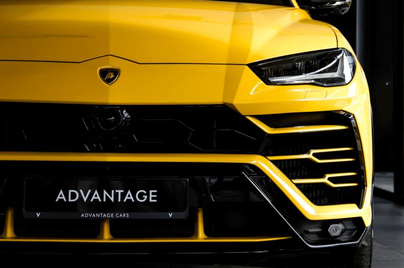 obrázek z článku o Lamborghini