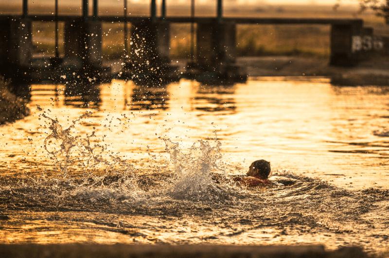 obrázek z článku 17 zajímavostí, které změní váš názor na vodní sporty