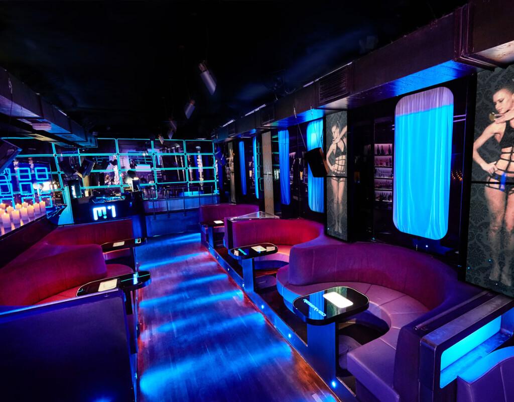 M1 Club
