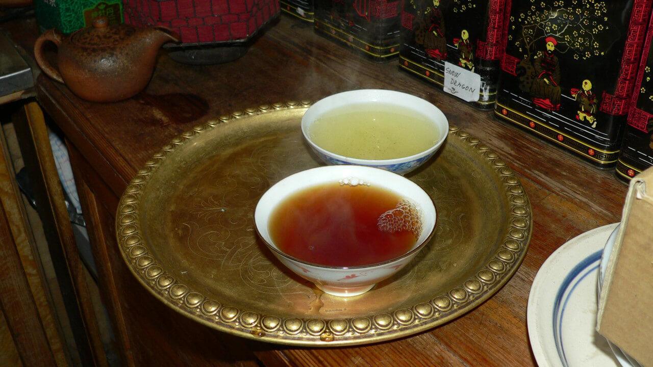 Čajovna U Zlatého Kohouta 6