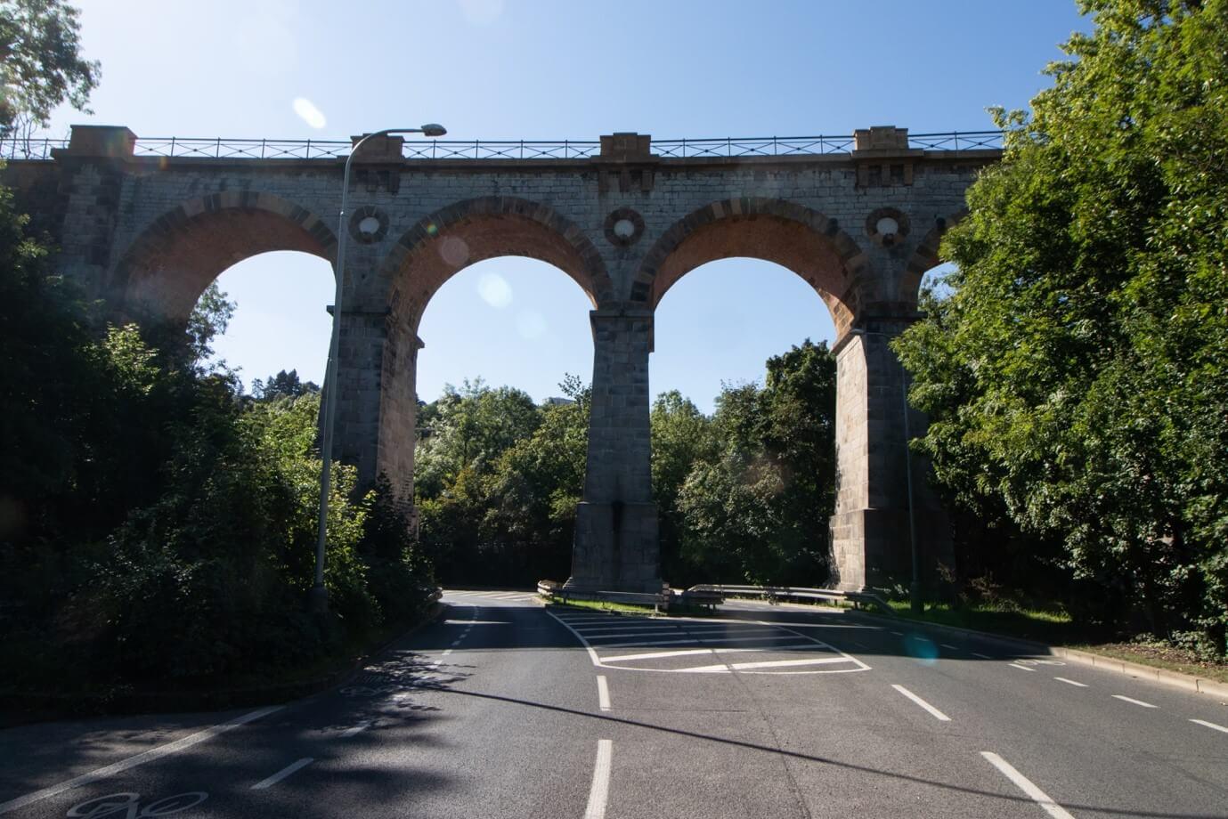 Viadukty Buštěhradské dráhy 3