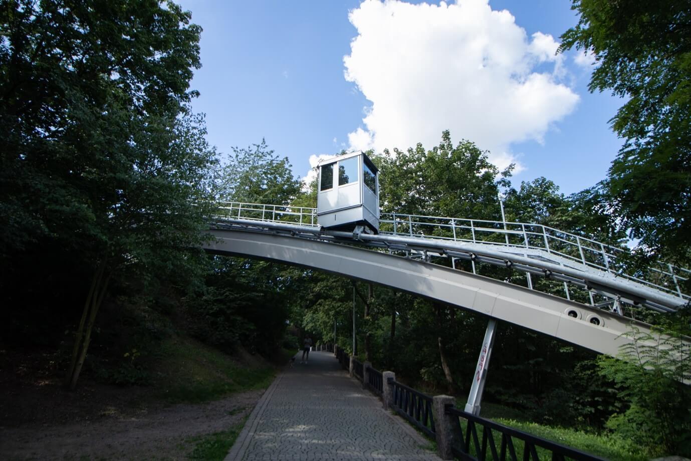 Park Mrázovka 2