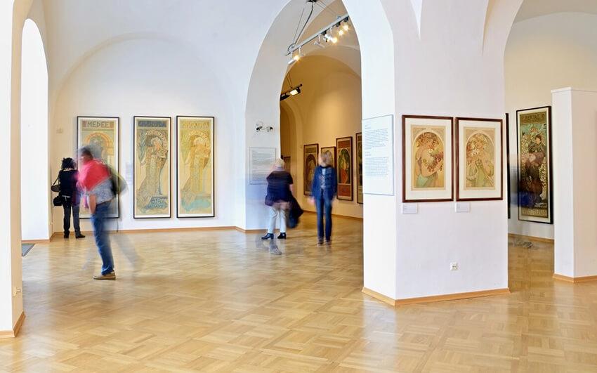 Muzeum-Mucha