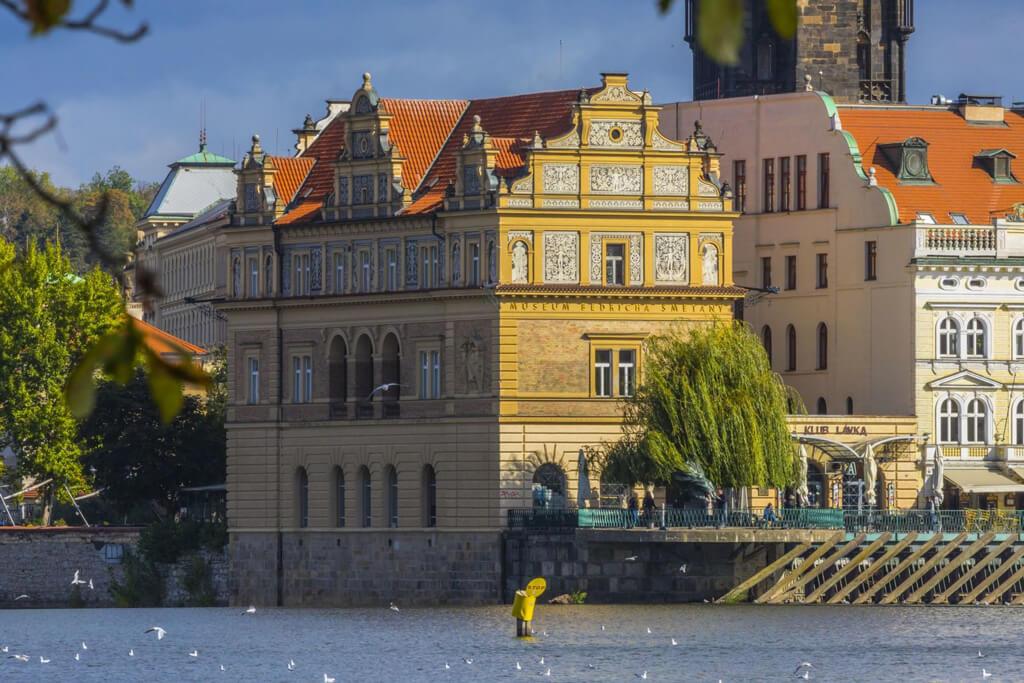 Muzea-Bedřicha-Smetany