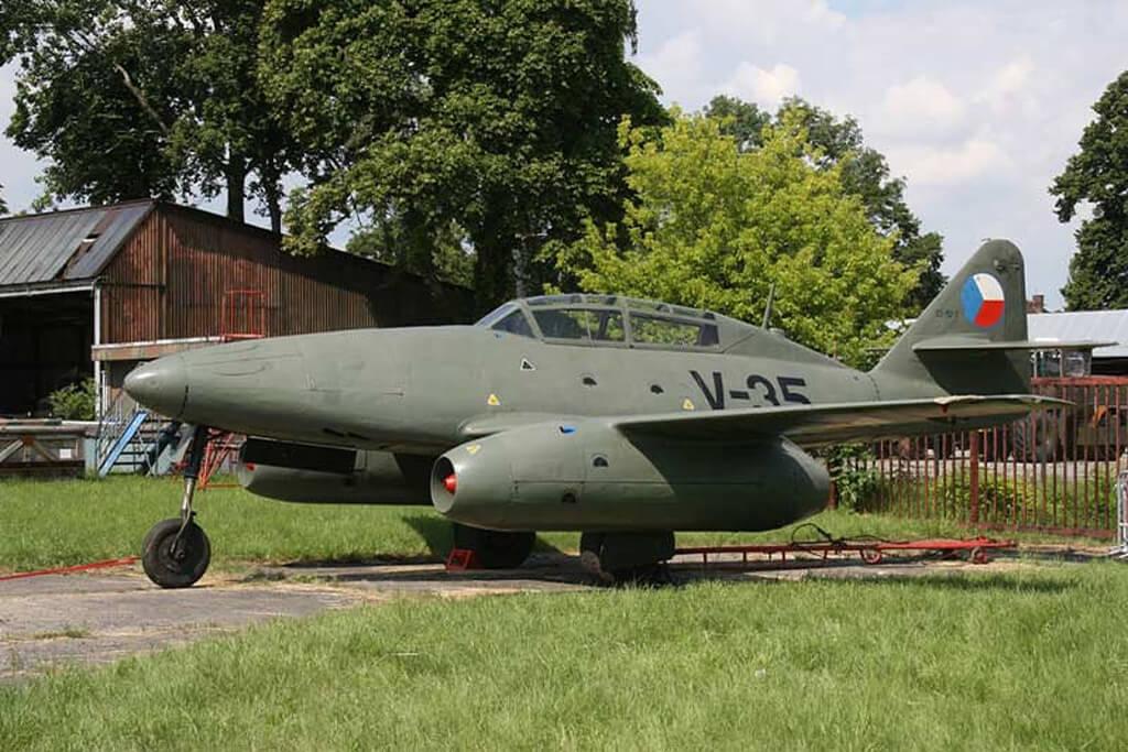 Leteckého-muzea-Kbely