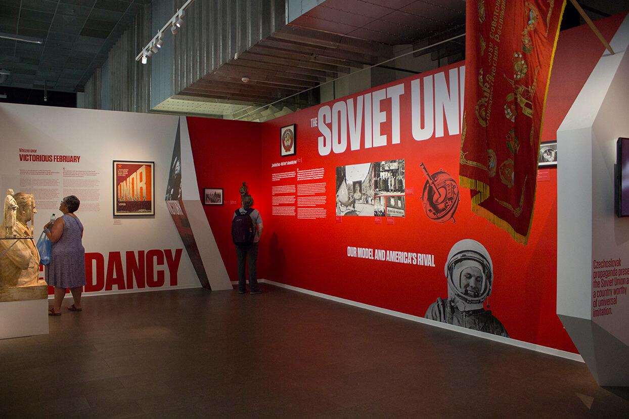 Muzea Komunismu