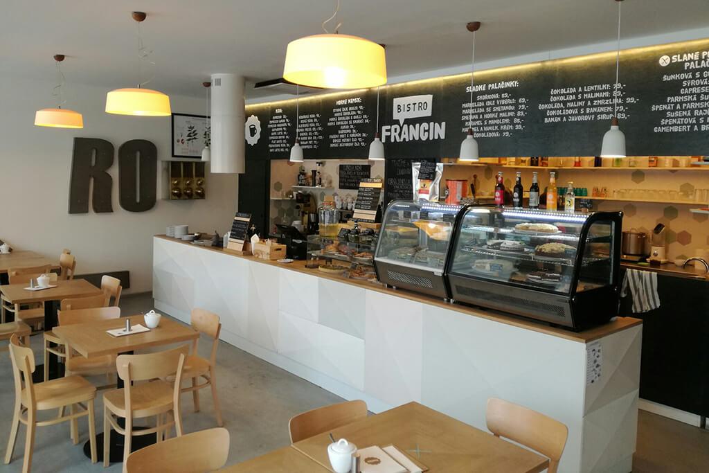 Kafe Francin 3