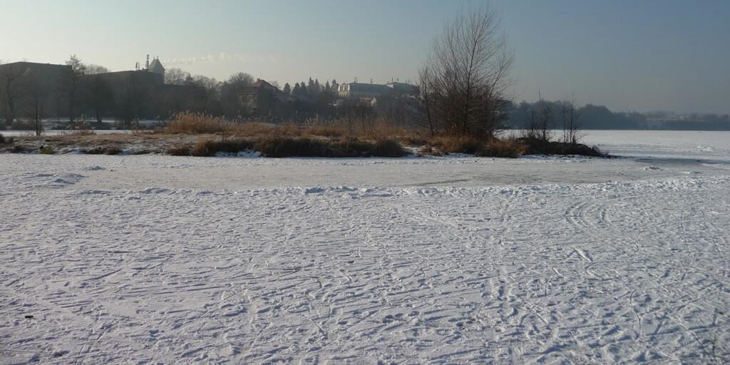Kyjský rybník 3