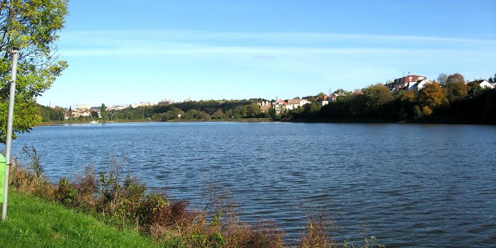 Kyjský rybník 5