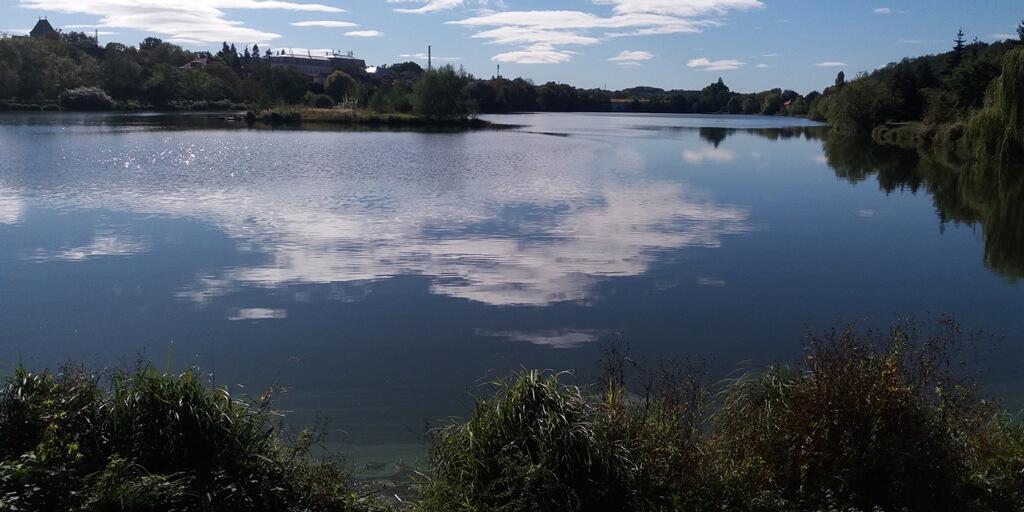 Kyjský rybník 6