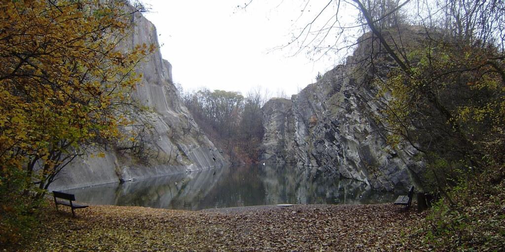 Prokopské údolí 5