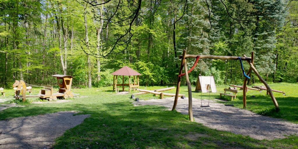 Krčský les 2