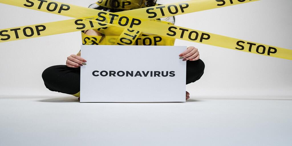 Zastavení Coronaviru