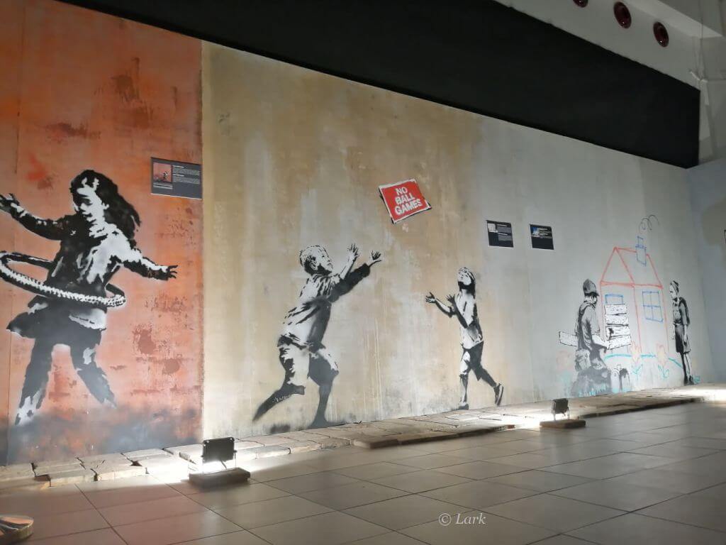 """Banksyho svět a """"falešná"""" výstava_4"""