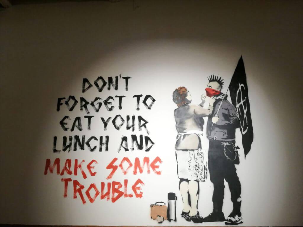 """Banksyho svět a """"falešná"""" výstava_5"""