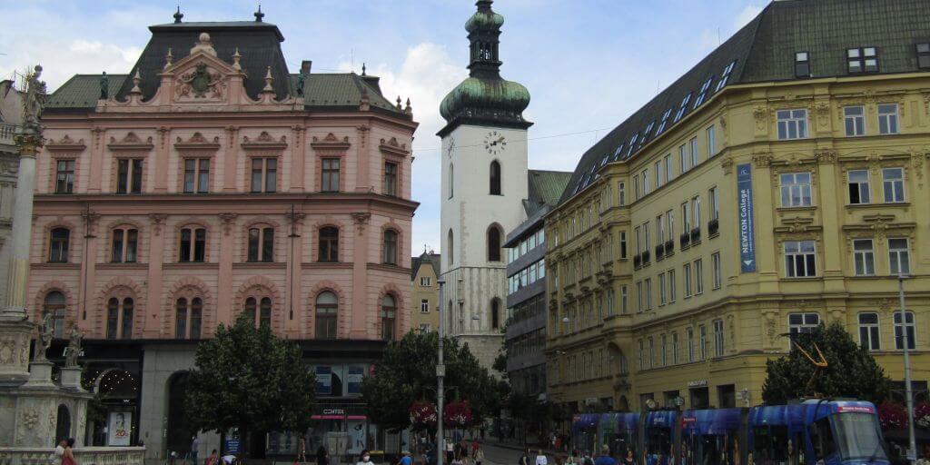náměstí S.