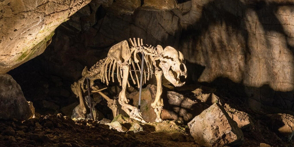 Kateřinská jeskyně 2