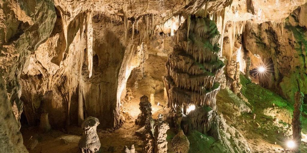 Kateřinská jeskyně 1
