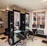 Newbury Cutting Salon | Sections