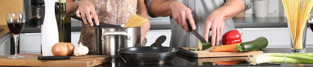 Smarta prylar för köket