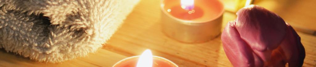 Massage & wellness för hemmet