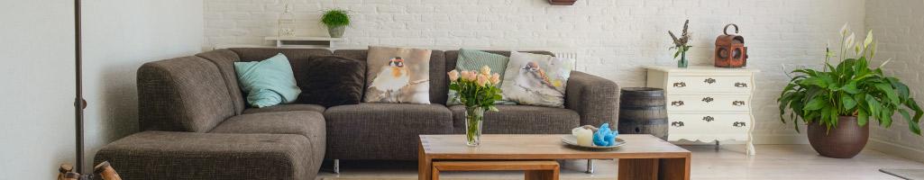 Smarta prylar för hemmet