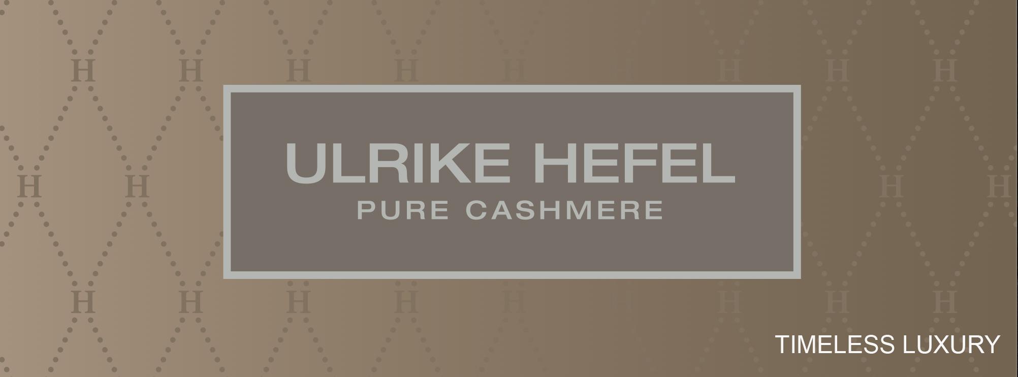 Ulrike Hefel logga