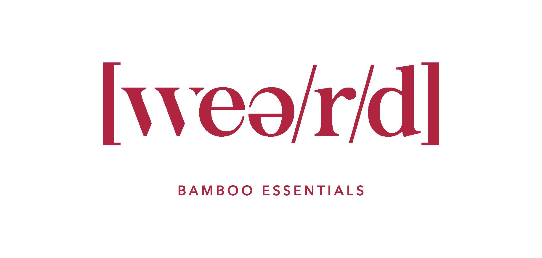 Weard-bamboo-essentials