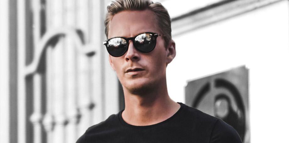Prestige solglasögon