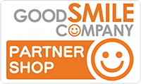 Good Smile Company Official Partner: Ediya Shop