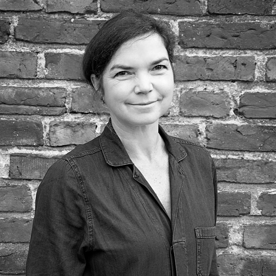 Catarina von Matern som är formgivare för My Maker Box.