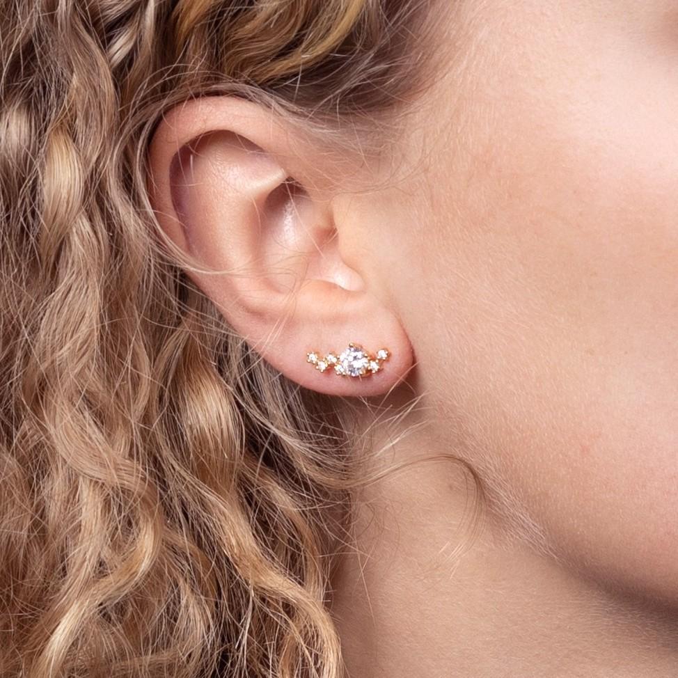 sparv midnight earrings