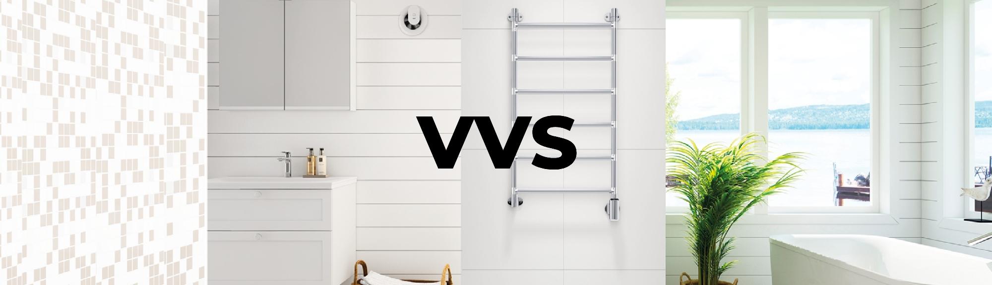 Kategori VVS Villahome.se Banner