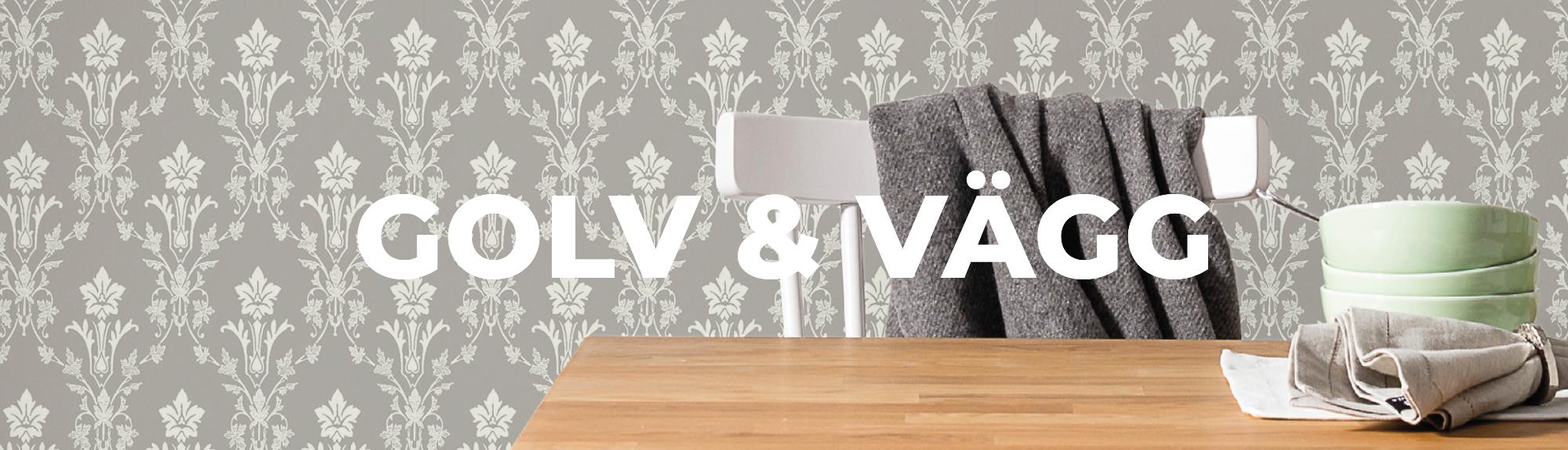 Kategori Golv & Vägg Villahome.se Banner